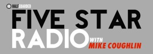Five Star Radio Logo