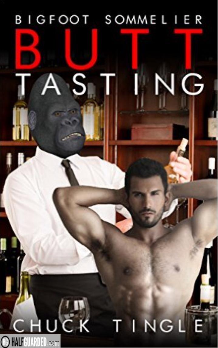 Butt tasting