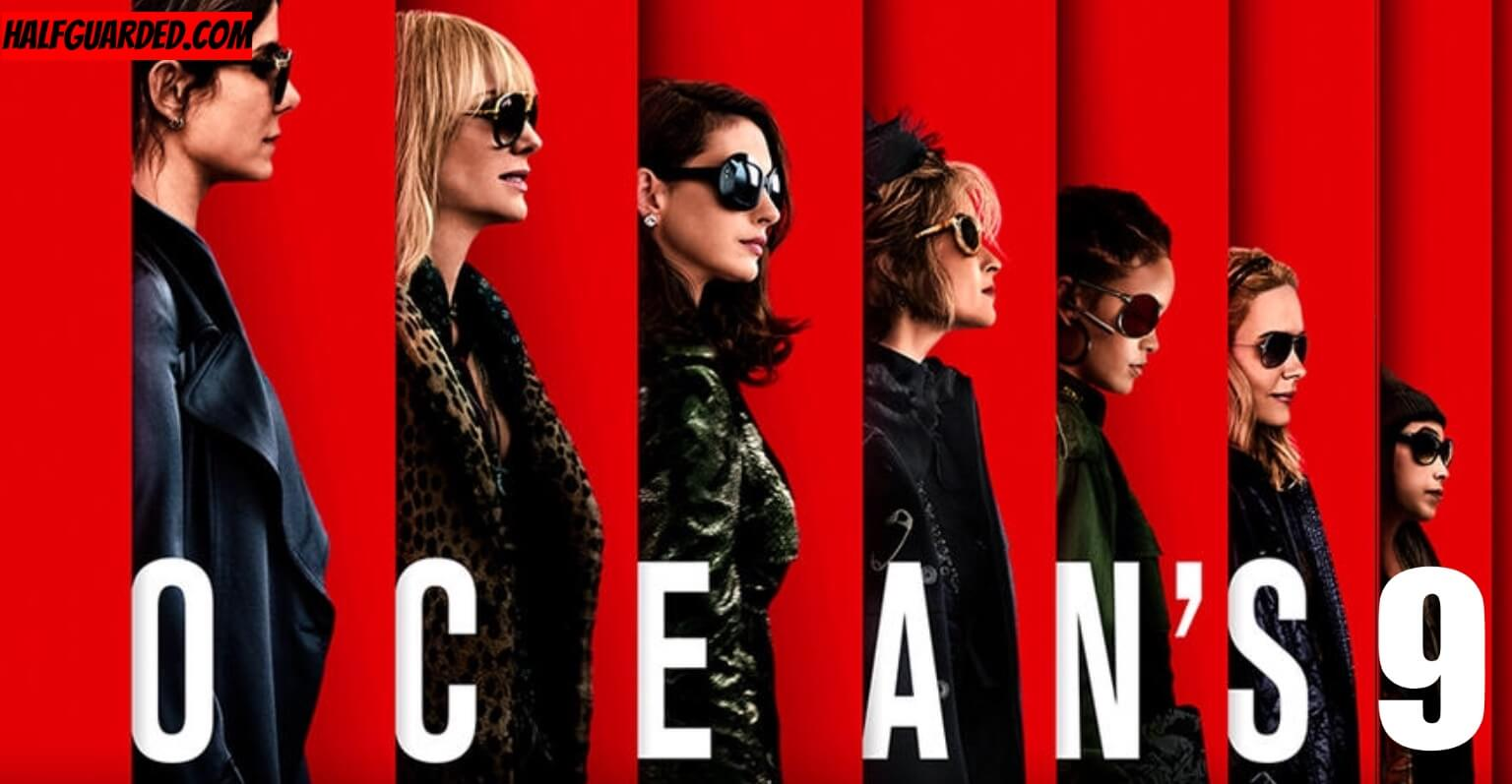 OceanS 9