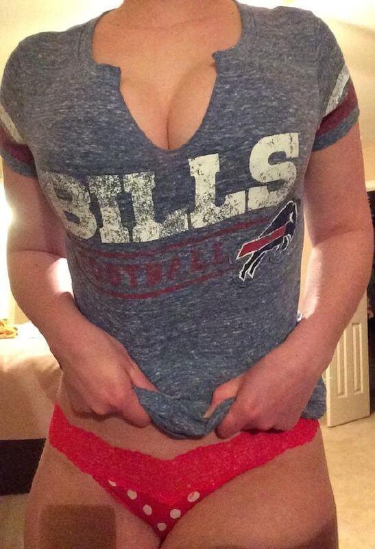 hot sexy buffalo bills cheerleaders football nfl