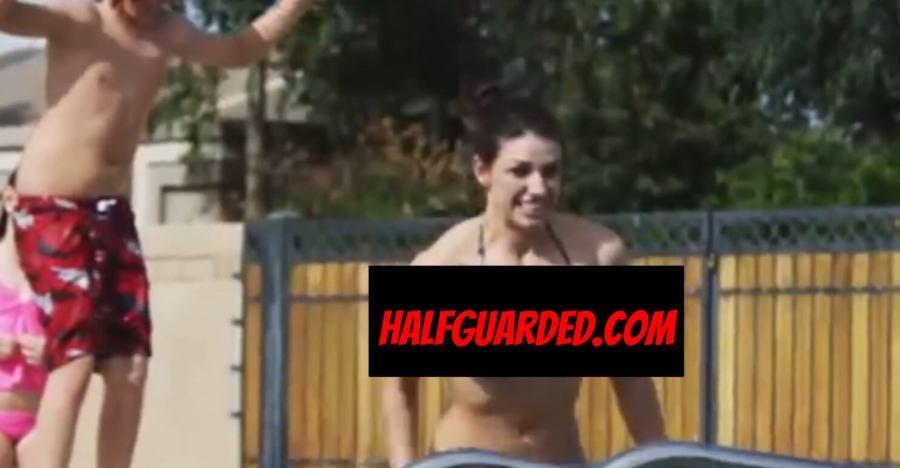 Mackenzie Dern naked nude sex tape leak