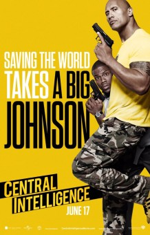 Central Intelligence 2 Sequel Release Date