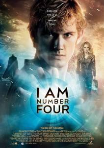I Am Number Four 2 Sequel Trailer