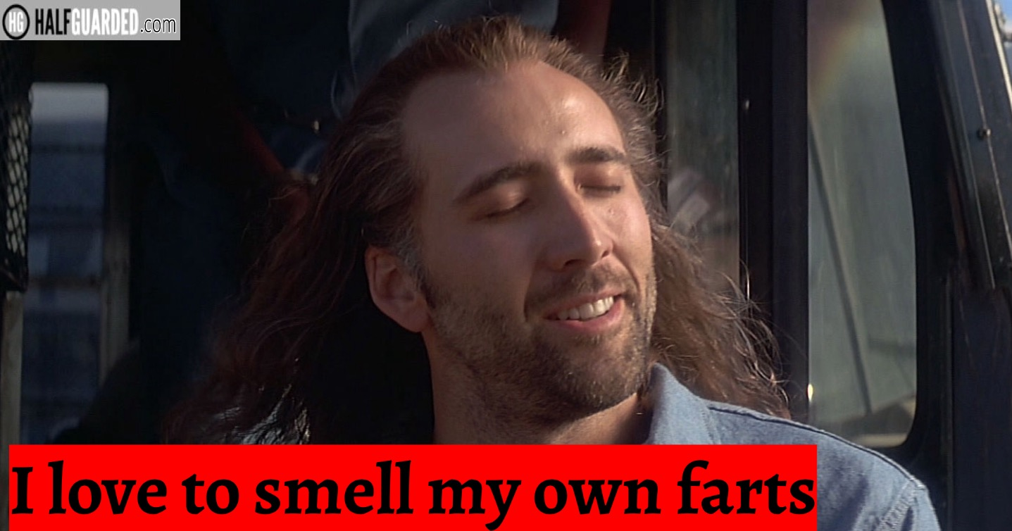 Con Air 2 - Will there be a sequel set in space with Nic Cage? Con