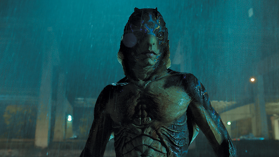 Shape of Water 2
