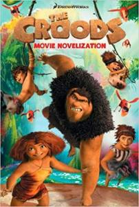 The Croods 2 Novelization