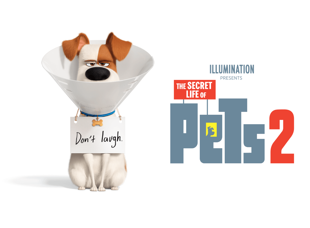 What's up with The Secret Life of Pets 2? What about the
