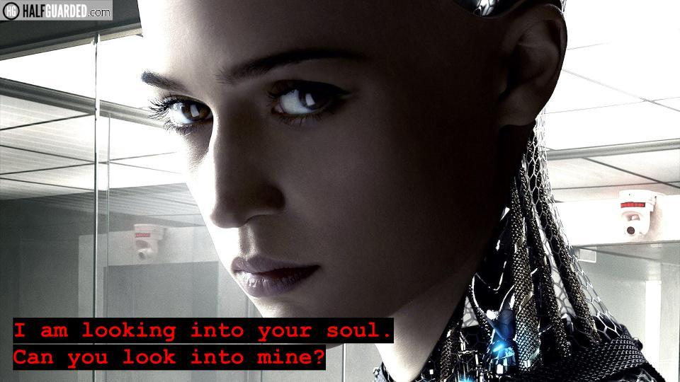 ex machina 2 movie