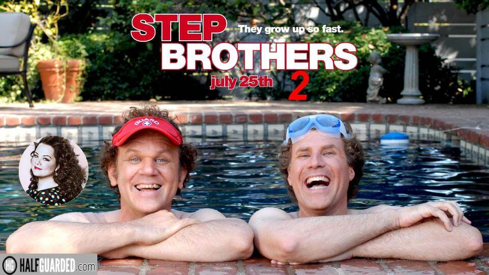 step brothers 2 2017 cast plot rumors and release