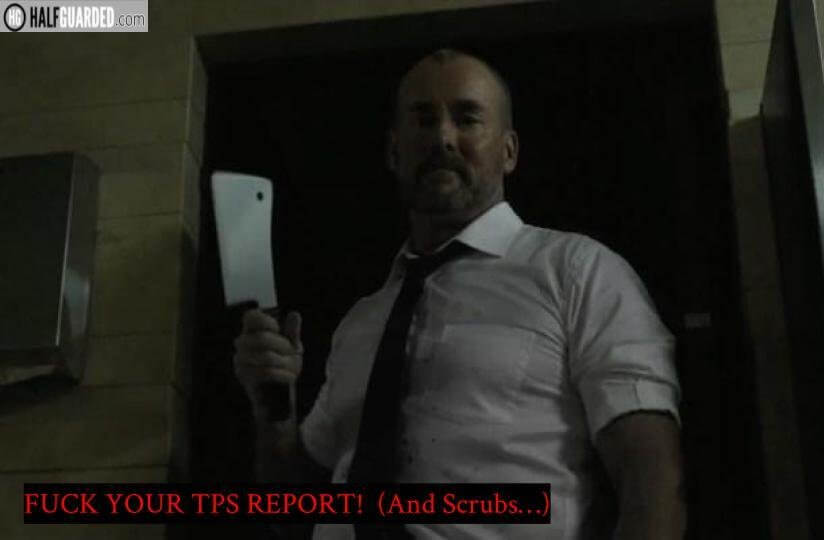 belko experiment 2 poster and pictures and rumors