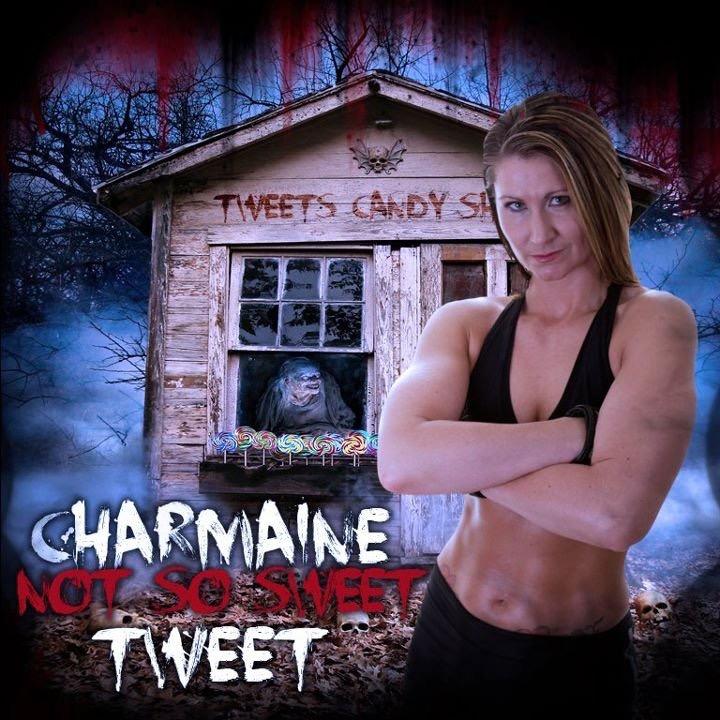 charmaine tweet
