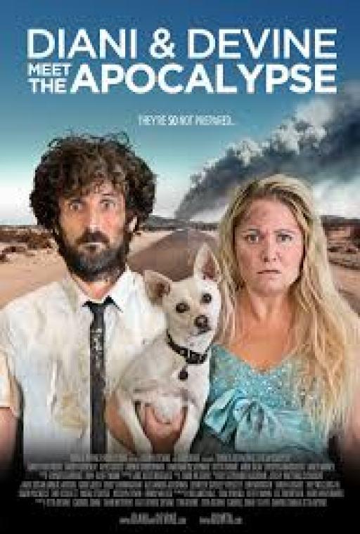 Diani & Devine Meet the Apocalypse (2016) - IMDb