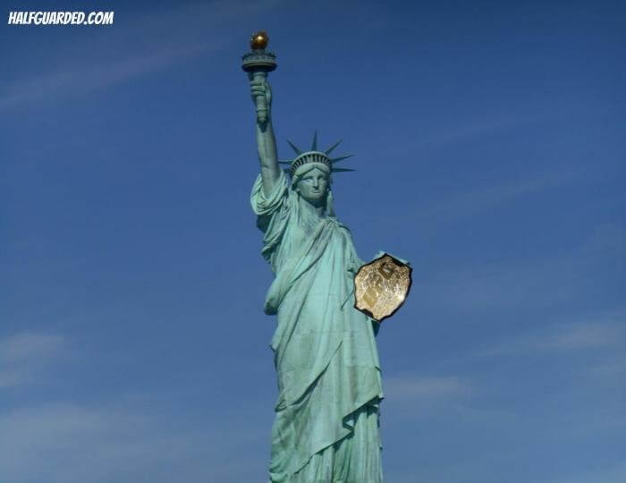 ufc 217 nyc statue of liberty