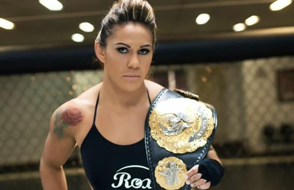 Cris Cyborg: If UFC doesnt open womens featherweight