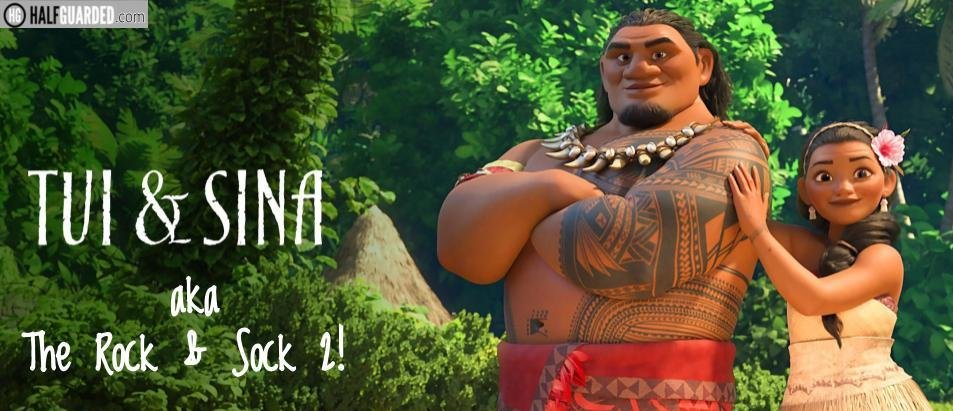 Moana 2 (2020) Movie Trailer, Release Date & More – Will there be a Moana 2?