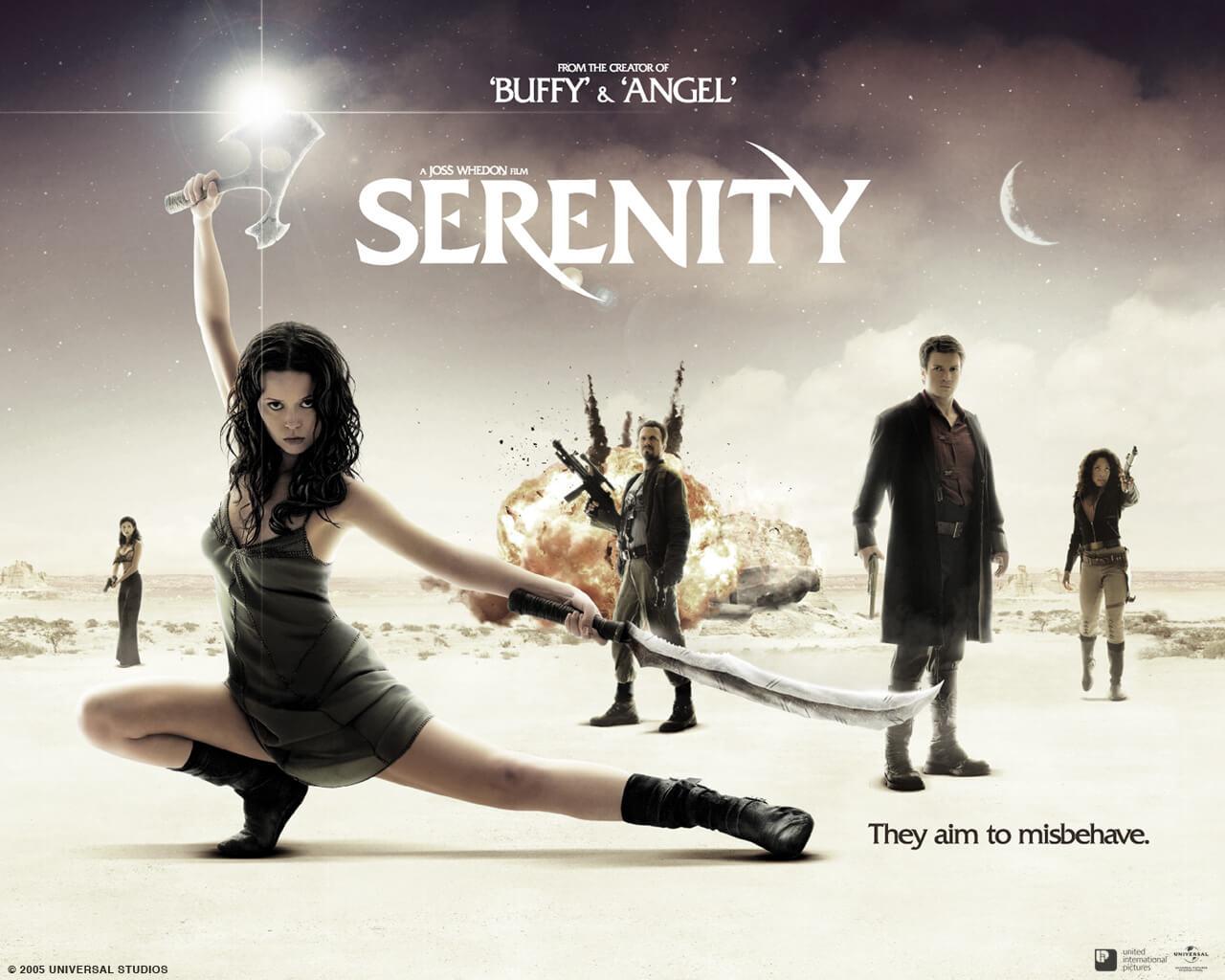 Serenity 2