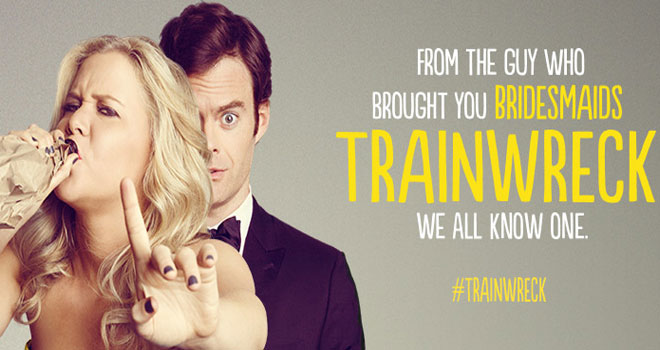 trainwreck 2 poster