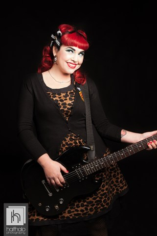 Rockabilly Jeanine-4