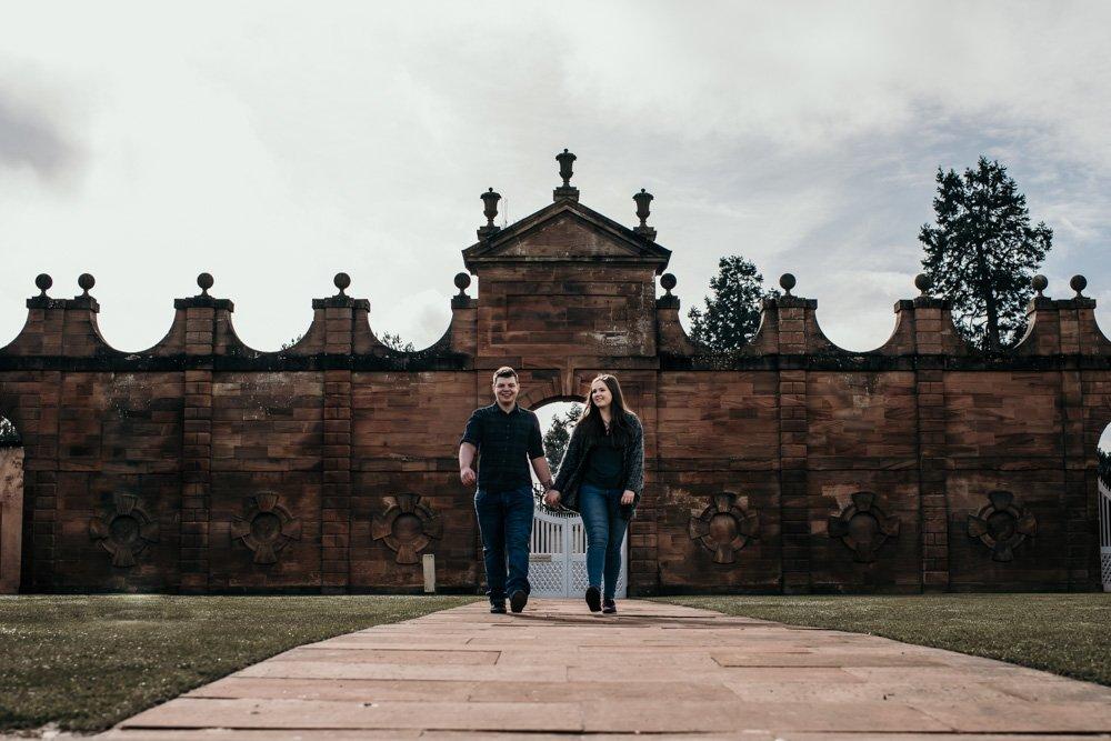 Scotland Elopement Wedding Glencoe Skye Photographer Half Light
