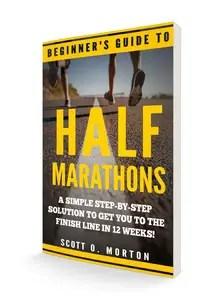 Beginner's Guide to Half Marathons