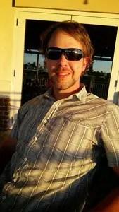Scott Chilling in Florida