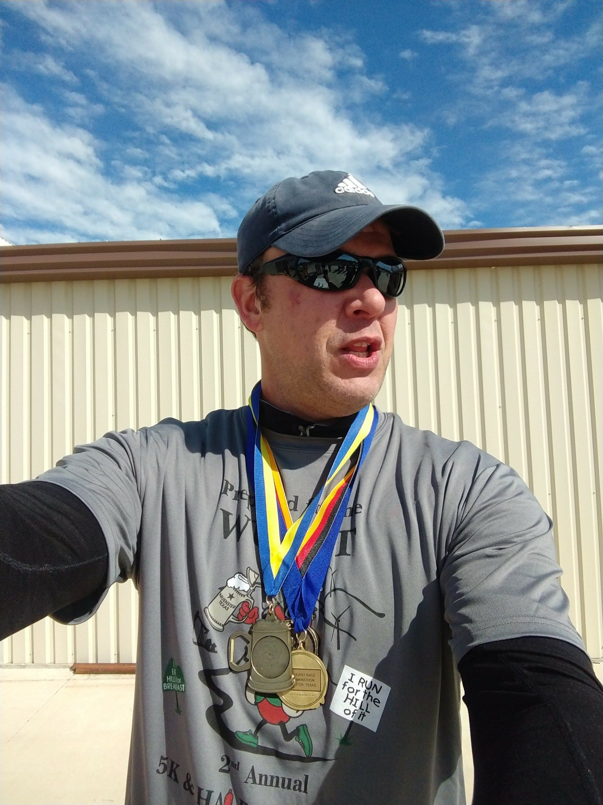 how to run a half marathon for beginners