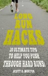 Long Run Hacks - Long Run Struggles For Beginners Habits