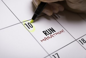 3 Things Your Half Marathon Training Schedule Doesn't Show You