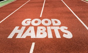 Why is running so hard - Good Habits
