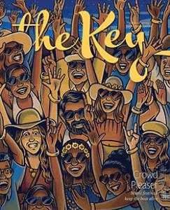 The Key Magazine