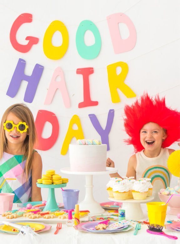 Mini-Oscars: for the best children's movies of 2016 voted on by children | Halfpint Design - Trolls, Have a good hair day!