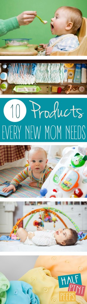 10 Products Every New Mom Needs| New Mom, New Mom Tips and Tricks, New Mom Hacks, Products for New Moms, Things New Moms Should Know, Parenting, Parenting Hacks, Parenting Tips and Tricks, Popular Pin