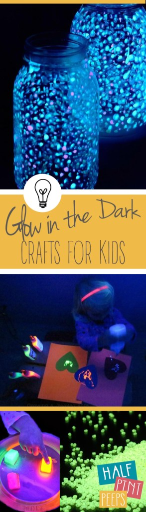Glow in The Dark Crafts for Kids| Glow in The Dark Crafts for Kids, Crafts for Kids, Glow In the Dark Crafts, Easy Crafts for Kids, Simple Crafts for Kids, Popular Pin