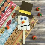 Popsicle Stick Crafts For Fall  Crafts for Fall, Easy Crafts for Kids, Kids Crafts, Crafts for Kids, Kids Activities, Crafts, Easy Crafts, Simple Crafts for Kids. #Crafts #CraftsforKids #KidStuff #EasyFallCrafts