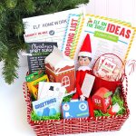12 DIY Christmas Gift Baskets for Kids| Christmas Gift Baskets, DIY Christmas Baskets, Kid Gifts, Gifts for Kids, Holiday Gifts for Kids, Kid Stuff, Christmas Gifts, Christmas Gifts for Boys and Girls, Handmade Gifts, Handmade Christmas Gifts, DIY Christmas Gifts #ChristmasGifts #HandmadeChristmasGifts #DIYChristmasGifts #HolidayGiftsforKids #HolidayGifts