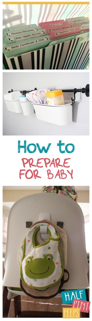 How to Prepare for Baby  Prepare for Baby, How to Prepare for Baby, Baby Prep Hacks, Preparation Tips for New Moms, New Mom Hacks, Parenting #NewMom #Baby #Parenting