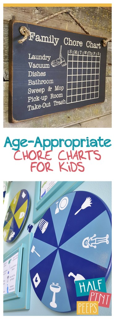 Age-Appropriate Chore Charts for Kids| Chore Chart Kids, Chore Charts for Multiple Kids, DIY Chore Charts for Kids, Chore Chart Printable, Chore Chart for Teens