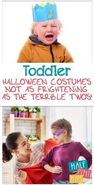 Toddler Halloween Costumes | Toddler Halloween Costume Ideas | Halloween Costumes for Toddlers | Halloween Costumes | Halloween | Toddlers