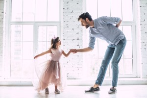 Daddy-Daughter | Daddy-Daughter Dates | Daddy-Daughter Date Ideas | Parenthood | Fatherhood | Daughter | Parenting Tips and Tricks