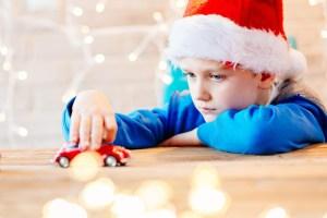 Christmas Toys | Christmas Magic | Magic of Christmas | Magic of Christmas Toys | Christmas Presents | Appreciation | Christmas