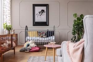geometric decor | home decor | decor | kids room | decorate