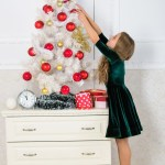 Holiday Decor for Kids Room