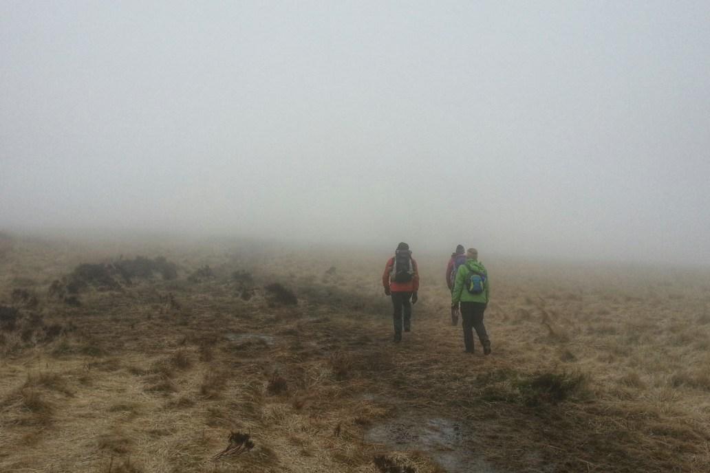 Kirklees Way Hike Marsden Hudderfield