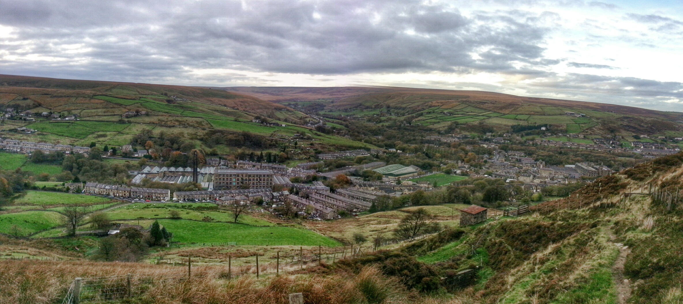 Marsden West Yorkshire