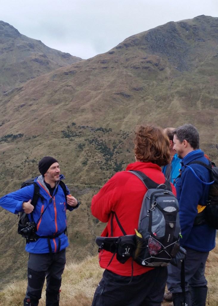 Glen Coe Scottish Highlands