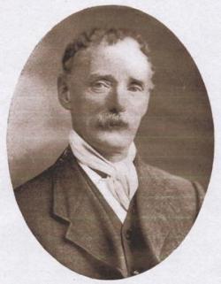 Ammon Wrigley Saddleworth poet