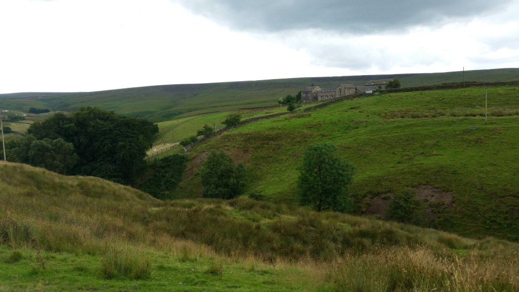 Marsden Walkers Are Welcome hike report photo