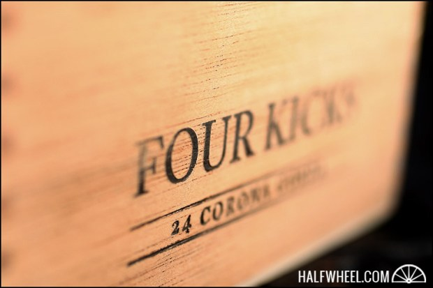 Four Kicks Corona Gorda 2.jpg