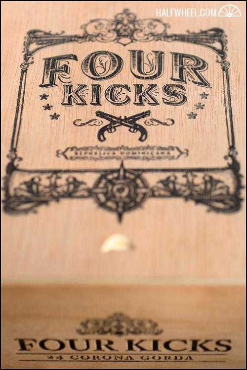 Four Kicks Corona Gorda 3.jpg