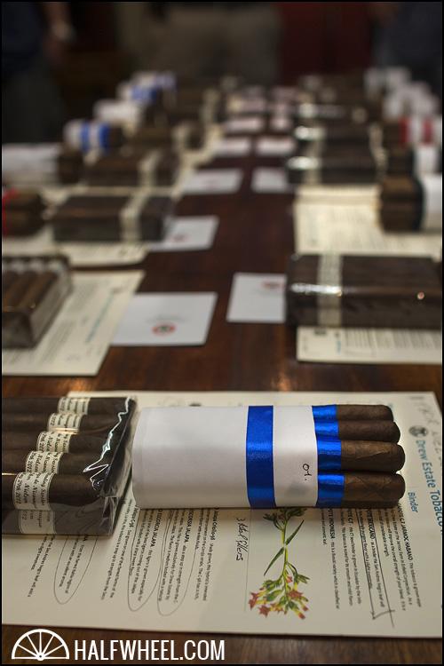 Cigar Safari cigars.